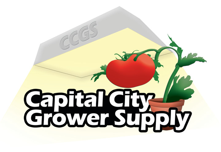 Capital City Grower Supply